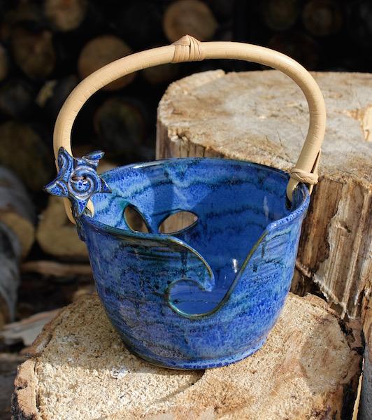 Yarn Bucket