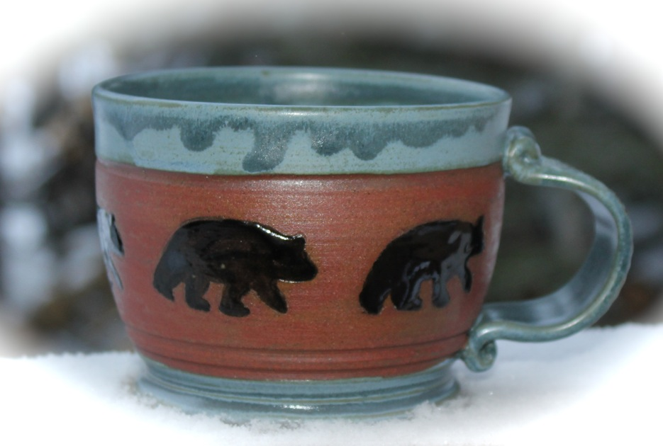 Little Bears Cup